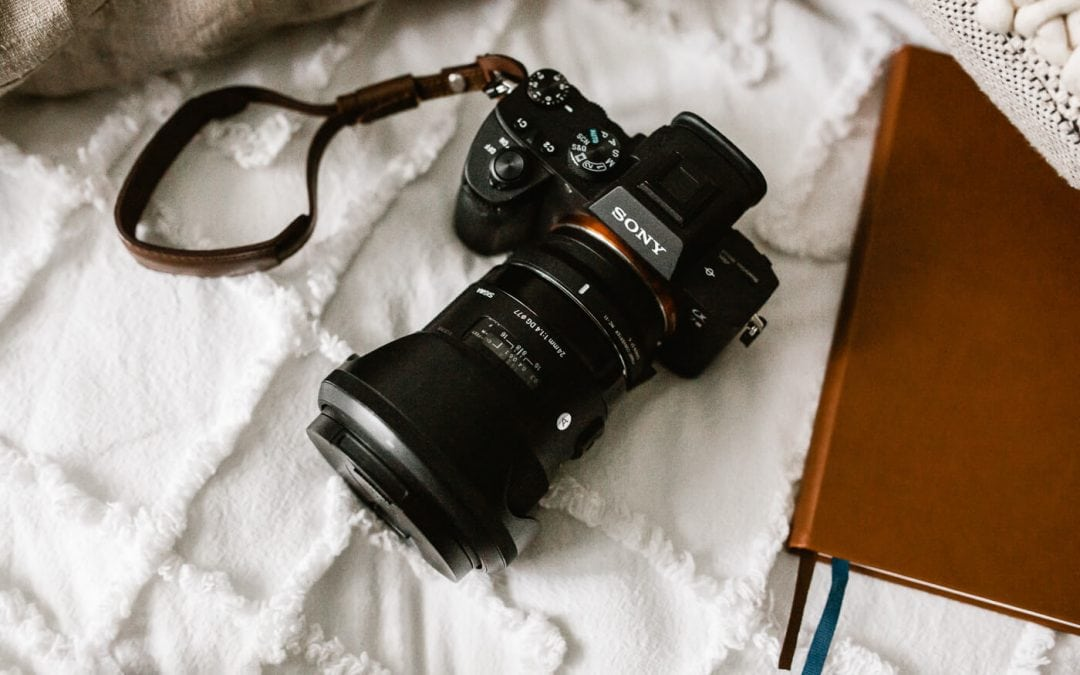 TOP 5 FEATURES OF SONY A7III FOR FAMILY PHOTOGRAPHERS